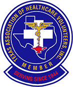 Texas Association of Healthcare Volunteers Internals